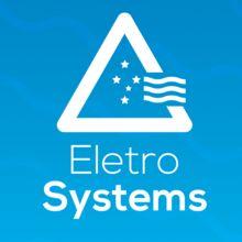 Logo EletroSystems Energia Solar