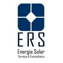 Logo ERS ENERGIA RENOVAVEL SUL