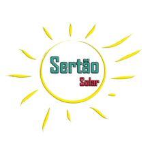 Logo SERTÃO SOLAR