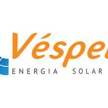 Logo Vésper Energia Solar