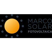 Logo MARCO SOLAR