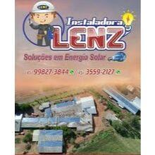 Logo INSTALADORA LENZ