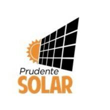 Logo Prudente Solar