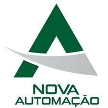 Logo NOVA AUTOMACAO INDUSTRIAL