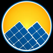 Logo MONTE SIAO ENERGIA SOLAR