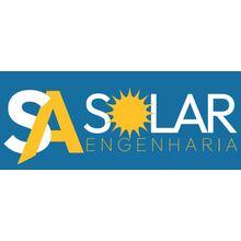 Logo SA ENGENHARIA