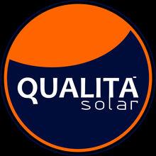 Logo QUALITÁ SOLAR ENGENHARIA E ASSESSORIA
