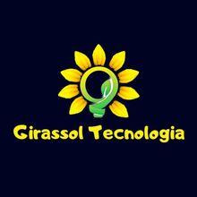 Logo GIRASSOL TECNOLOGIA