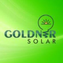 Logo GOLDNER SOLAR