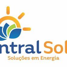 Logo CENTRAL SOLAR SERVICOS