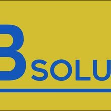 Logo MB SOLUÇÕES
