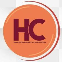 Logo Hc Serviços