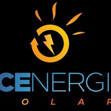 Logo OCENERGIA SOLAR