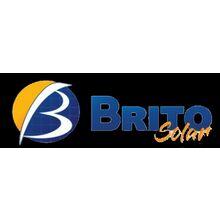 Logo BRITO SOLAR