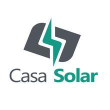 Logo CASA SOLAR