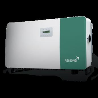 Inversor 110,0 KW - RENO 110K-NG - Trif 380V/60Hz - PREÇO PROMOCIONAL - Renovigi