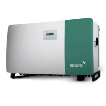 Inversor 110,0 KW - RENO 110K-NG - Trif 380V/60Hz  - Renovigi