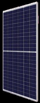 Painel Fotovoltaico 420W - CS3W-420P - Poli Perc- Half Cell - Renovigi