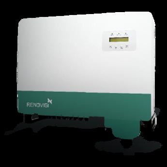 Inversor 30,0kW - RENO-30K-NG -Trif - 380/60Hz - Renovigi