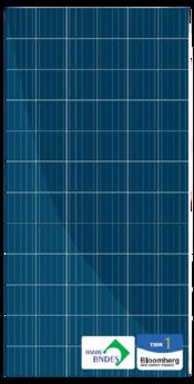 Painel Fotovoltaico NAC 335 POLI - [BYD] - Renovigi