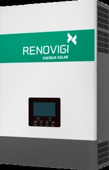 Foto Inversor Off grid 5,0 kW - RENO-5K-STR