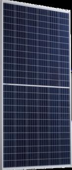 Painel Fotovoltaico 415W - CS3W-415P - Poli Perc- Half Cell - Renovigi