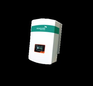 Inversor 8,0 kW - RENO-8K - Mono - 220V/60Hz - Renovigi
