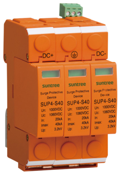 DPS CC - 3P - 1200Vcc/20-40kA SUNTREE - Renovigi