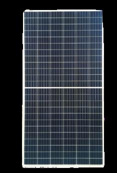 Painel Fotovoltaico 340W - RSM144-6-340P - Poli - Half Cell     - Renovigi