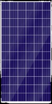 Painel Fotovoltaico 330W - ZXP6-72 - Poli - Full Cell - Renovigi