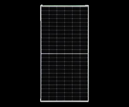 Painel Fotovoltaico 535W - JAM72S30 - Mono - Half Cell - Renovigi