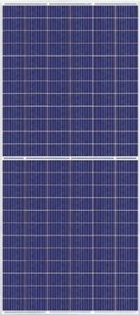 Painel Fotovoltaico 410W - CS3W-410P - Poli - Half Cell - Renovigi