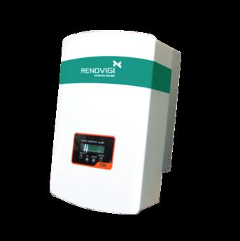 Inversor 10,0 kW - RENO-10K - Mono - 220V/60Hz - Renovigi