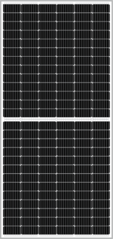 Painel Fotovoltaico 430W - ZXM6-NH144 - Mono - Half Cell - Renovigi