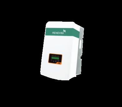 Inversor 15,0 kW - RENO-15K - Trif - 380V/60Hz