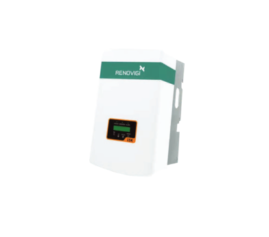 Inversor 15,0 kW - RENO-15K - Trif - 380V/60Hz - Renovigi