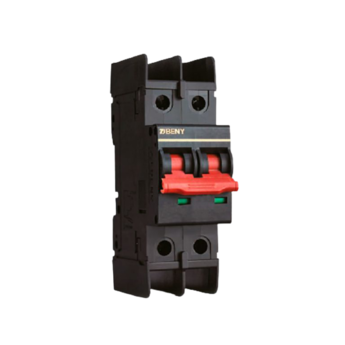 Disjuntor CC 2P 600VCC/16A BENY - Renovigi