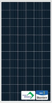 Painel Fotovoltaico 390W - BYD390-M7K-36-5B - Nacional - Mono - Full Cell