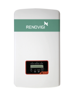 Inversor 5,0 kW - RENO-5K-PLUS - Mono - 220V/60Hz