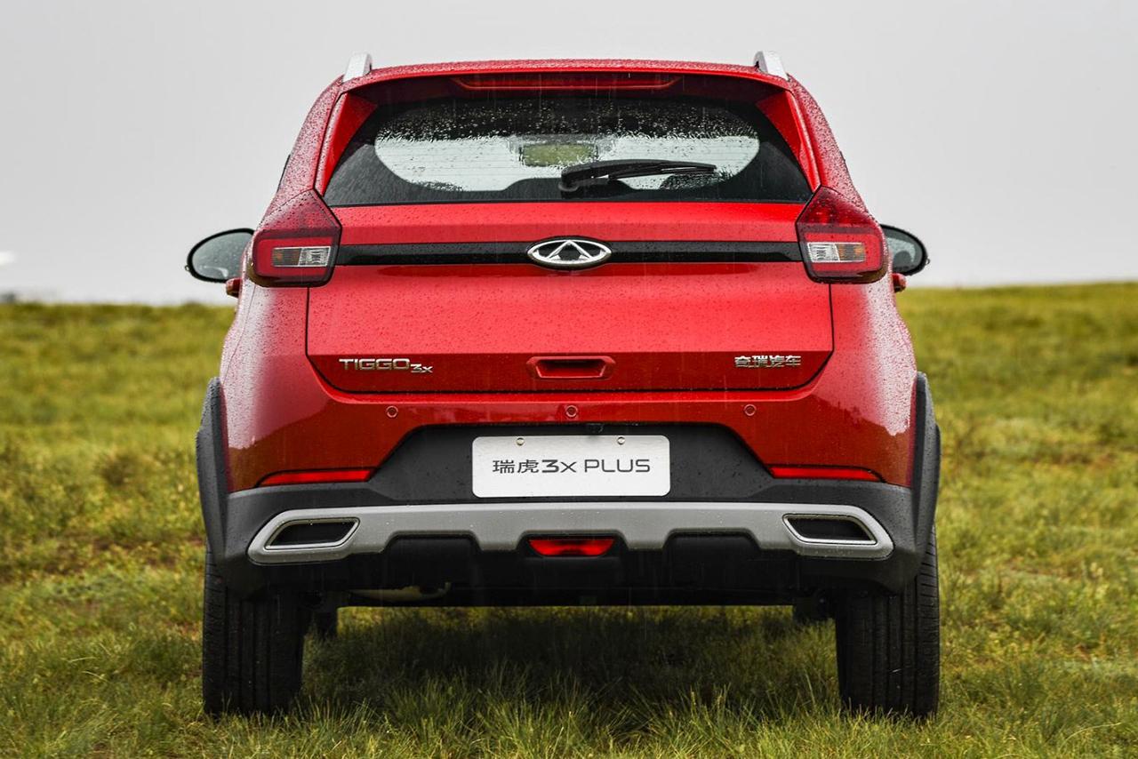 SUV chega em maio posicionado entre Tiggo 2 e Tiggo 5X, estreando nova filosofia de design e inédito motor 1.0 turbo, mas será TCi ou TGDi?