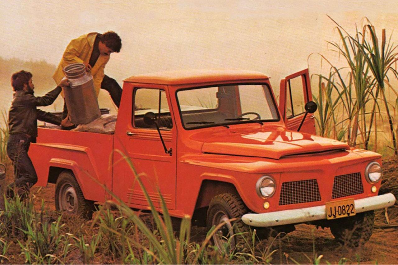 No Dia do Trabalho, relembramos veículos que são os melhores companheiros do traballhador brasileiro