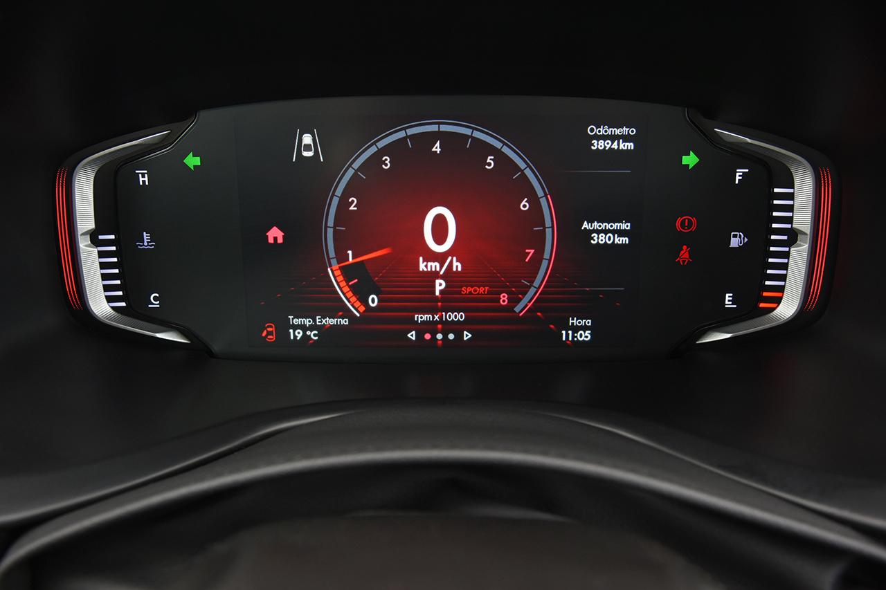 Picape evolui em desempenho com motor turboflex e conectividade, mantém o conforto e a estabilidade de antes, mas ainda vacila em alguns quesitos