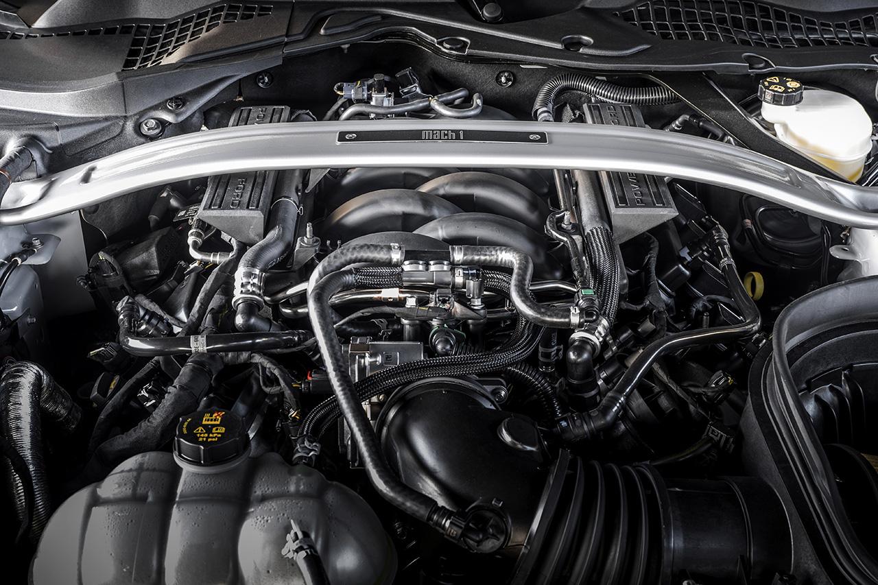 """Nova versão do muscle custa R$ 500.000 e ilustra bem como será a """"Ford importadora"""" no Brasil: com foco em tíquetes médios bem maiores"""