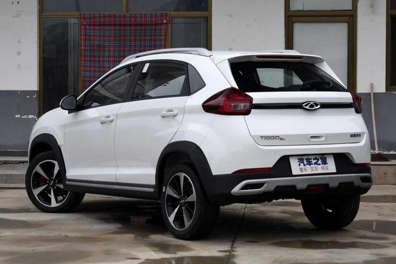 Pequeno SUV será lançado em 31 de maio, mas já está em pré-venda com sinal de R$ 2.000. Conheça modelo