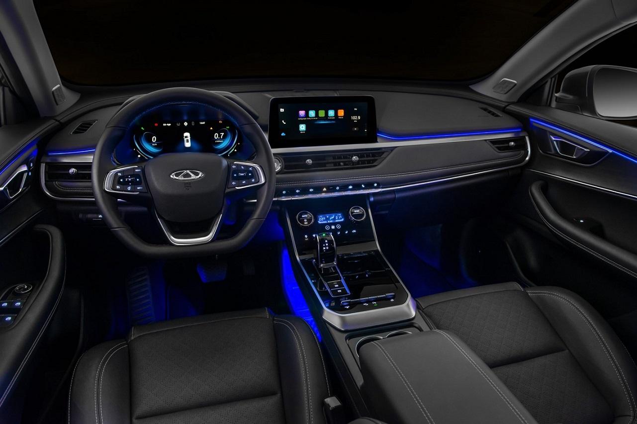 Tiggo 8 agrada pelo design, desempenho e conforto, mas o que realmente conquista corações é o custo-benefício diante de outros SUVs de sete lugares
