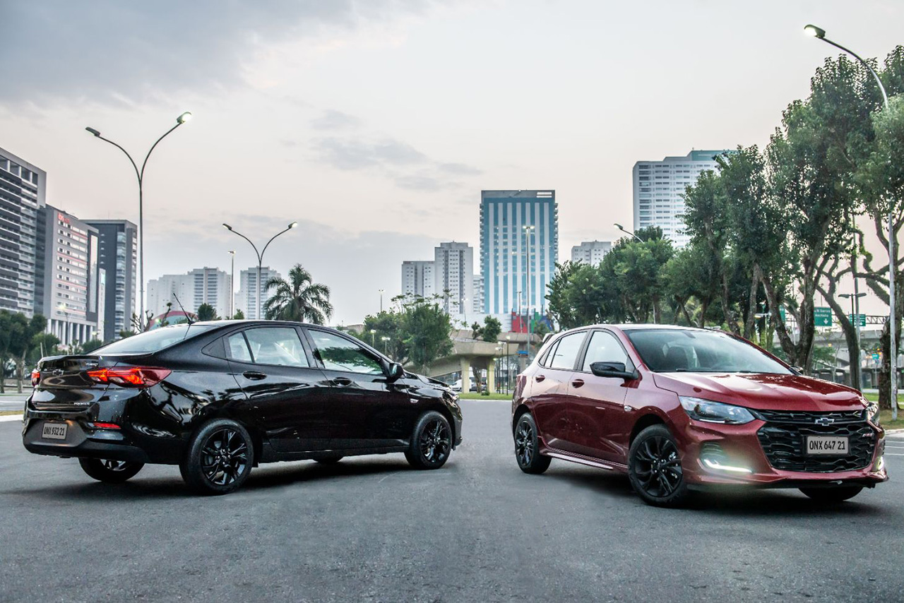 VW T-Cross, Jeep Renegade e Jeep Compass foram os modelos automáticos mais emplacados em 2020. Chevrolet Onix e Onix Plus ainda ficam entre os dez primeiros