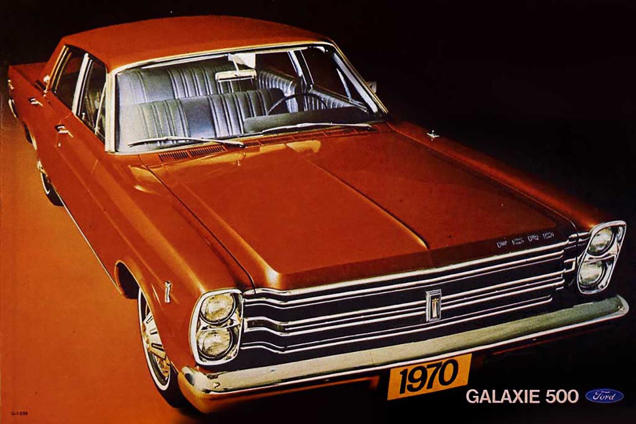 Em mais de 100 anos como fabricante no país, marca americana construiu modelos que fizeram história. Agora, toda a tradição virará poeira