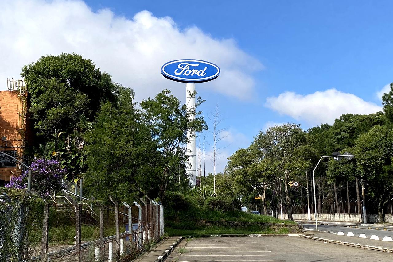 Enquanto Camaçari esmaga carcaças inacabadas de Ka e EcoSport, resquícios da marca no ABC são apagados. Estudo do Dieese aponta impacto alarmante da saída da fabricante do país