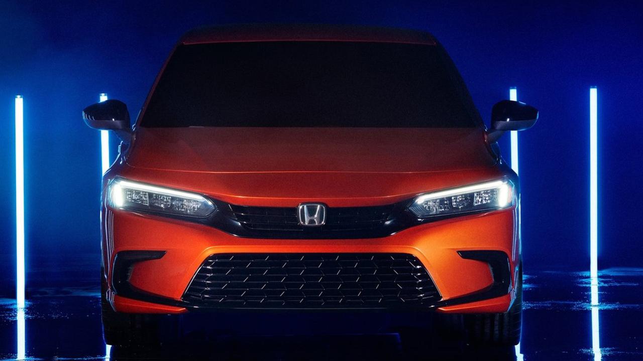 Conceito que antecipa a 11ª geração do sedan surpreende pelos traços limpos. Destacamos cinco detalhes do projeto