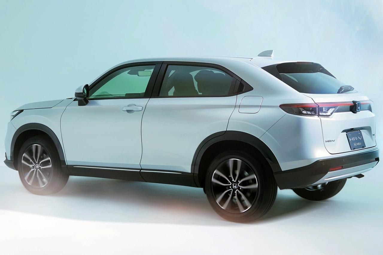 Com visual que foge à atual identidade da marca, segunda geração do SUV chega ao Brasil em 2022 e tem chances de ser híbrido